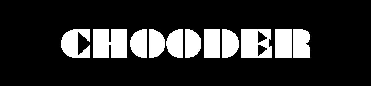 Chooder Logo
